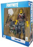 "Fortnite Raptor 7"" Action Figure 